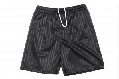 Black PE Shorts