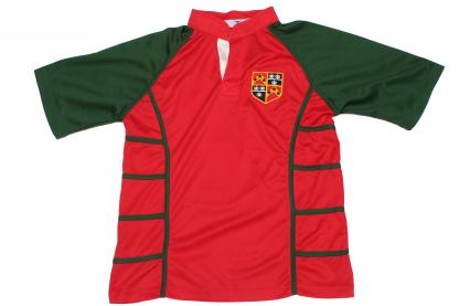 Carre's Grammar - Bristol Rugby Top