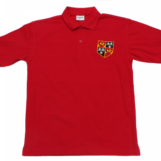 Carre's Grammar - PE Polo Shirt