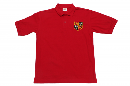 Carre's Grammar - PE Polo Shirt