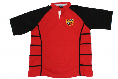 Carre's Grammar - Welby Rugby Top