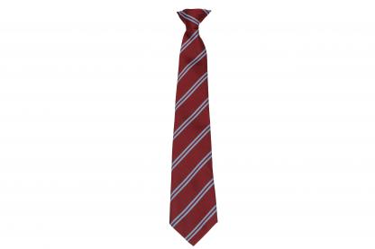 William Alvey Clip-on Tie
