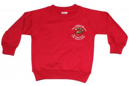 Church Lane - Crew Neck Sweatshirt
