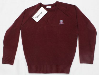 William Alvey Jumper