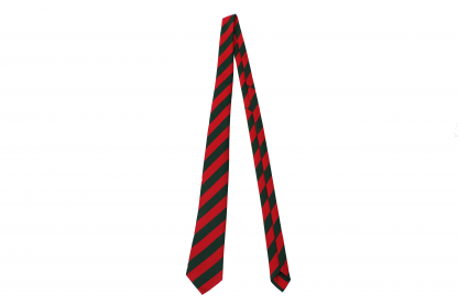 Church Lane - Normal Tie