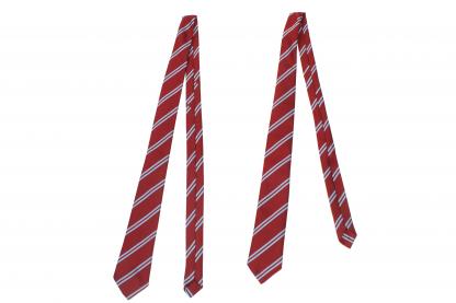 William Alvey - Normal Tie