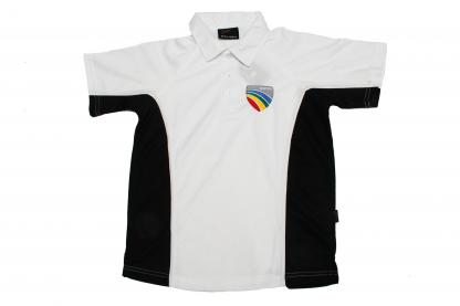 SWRA PE Polo Shirt