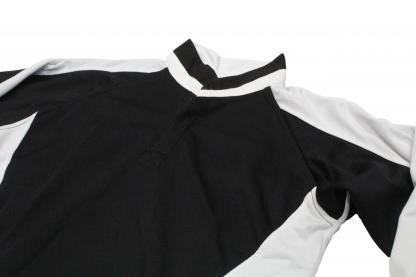 SWRA Rugby Shirt - Close