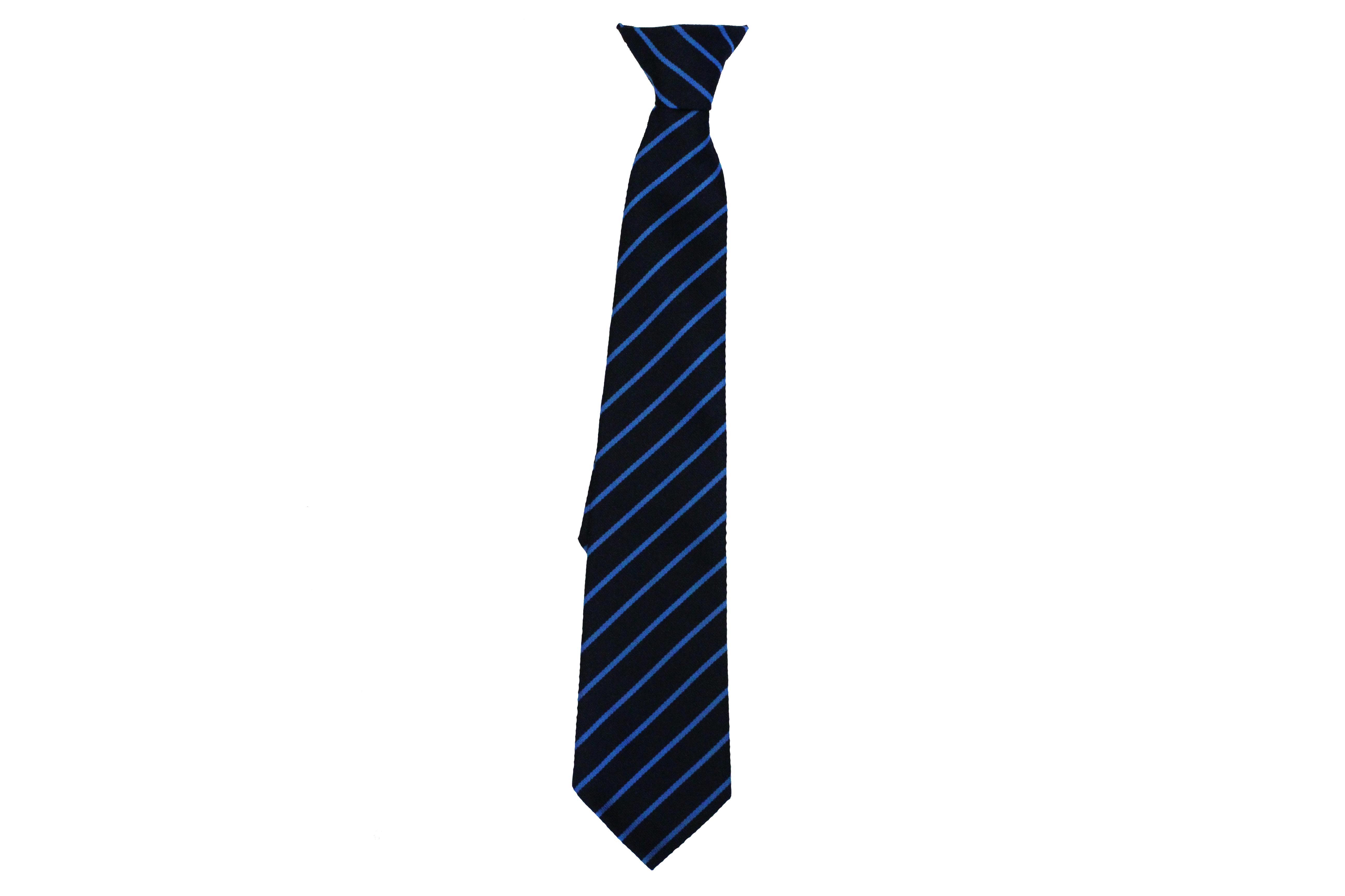 SWRA Tie - Chitral - Blue