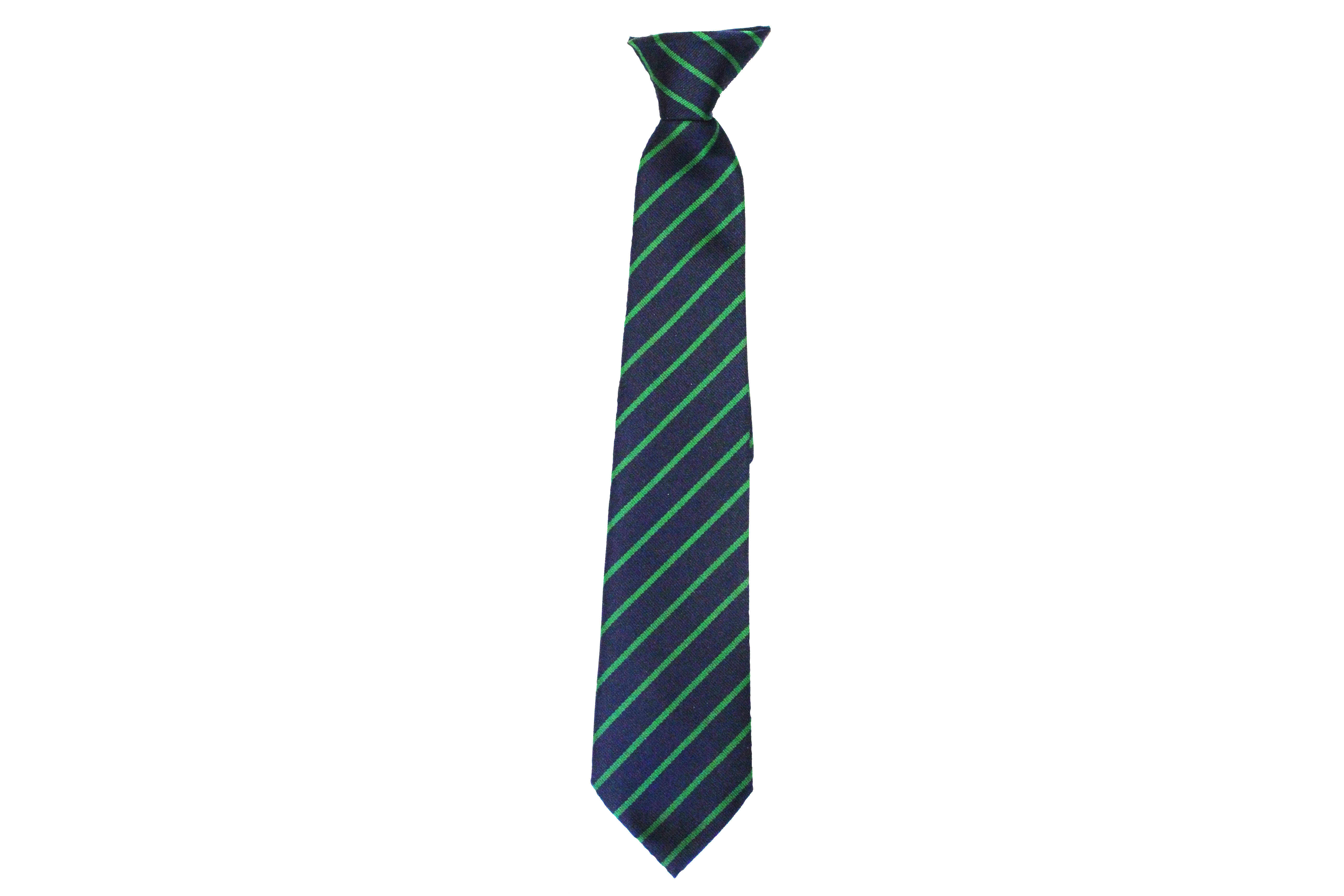 SWRA Tie - Lancer - Green