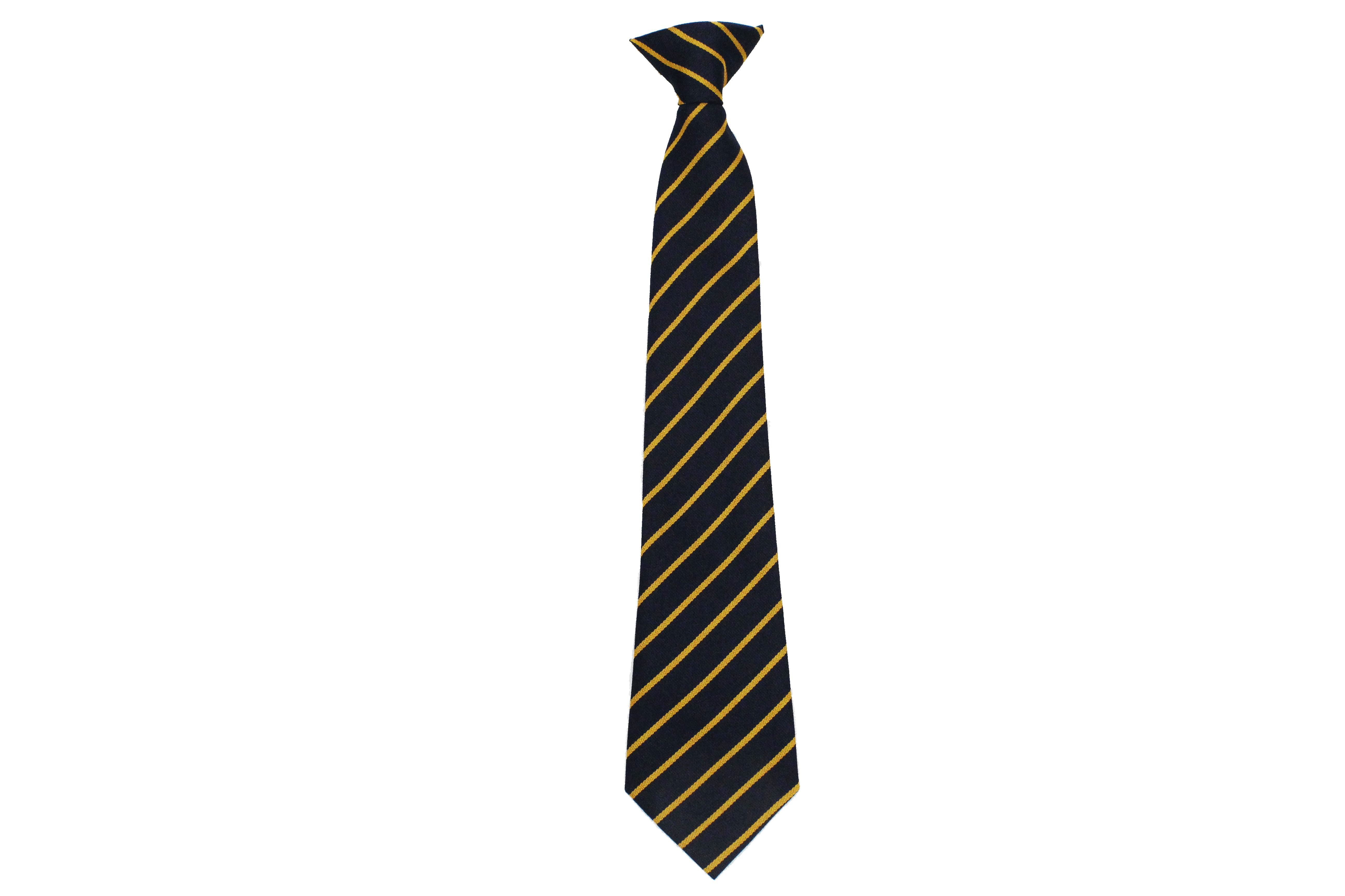 SWRA Tie - Simlar - Yellow