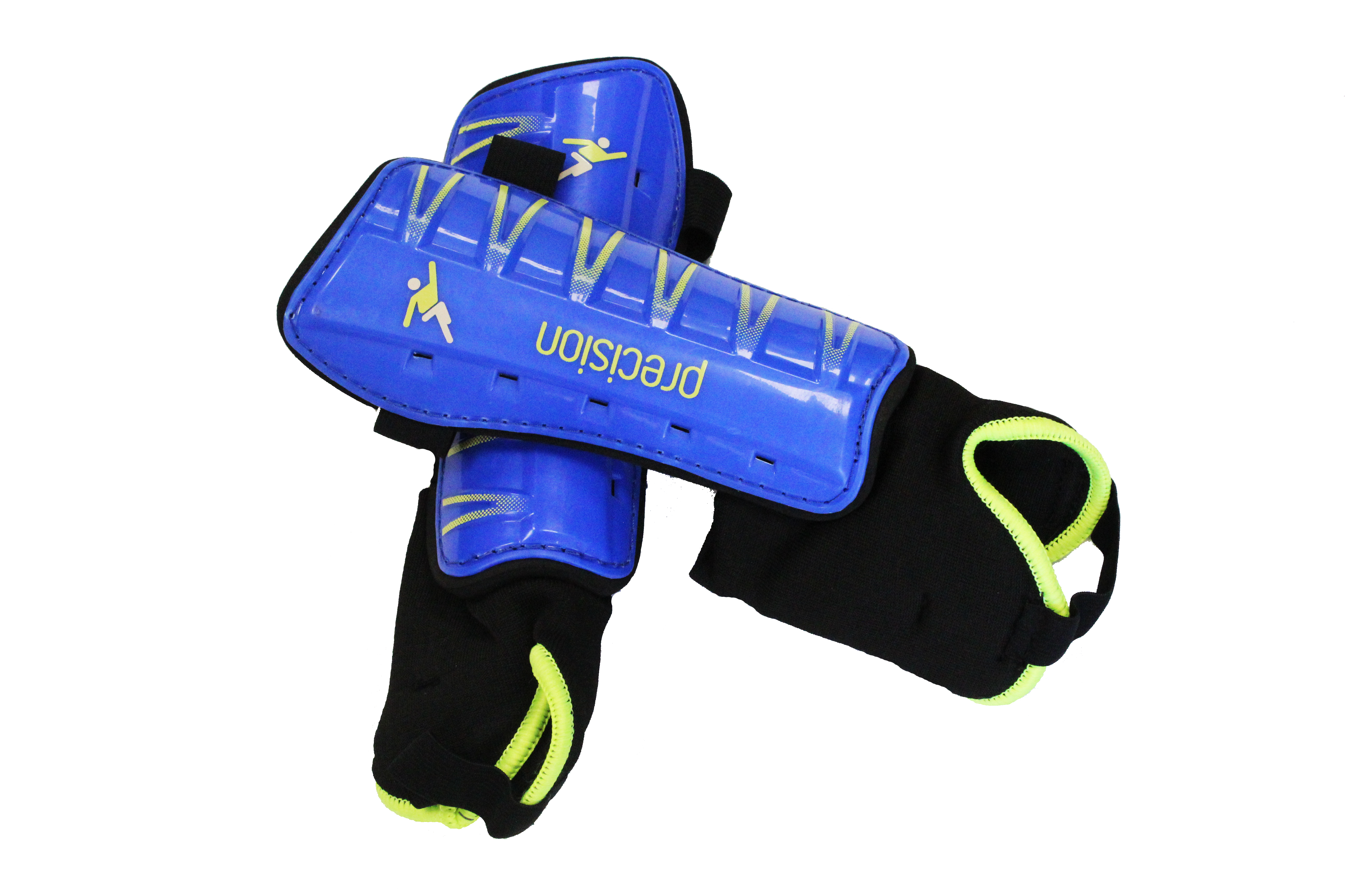 Shin Pads with ankle protection