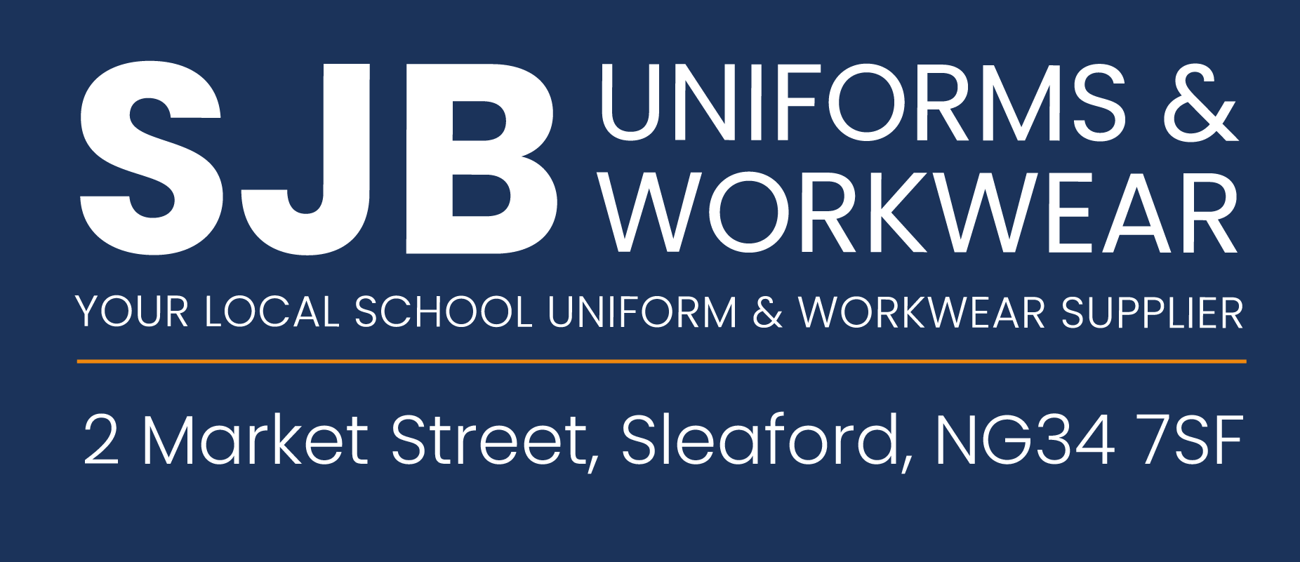 SJB Uniforms & Workwear